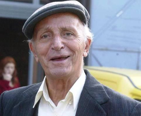 Ο Γιώργος Φούντας έφυγε από τη ζωή τον Νοέμβριο του 2010